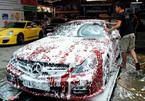 Bảo dưỡng ô tô ở Việt Nam cũng bị phân biệt đối xử