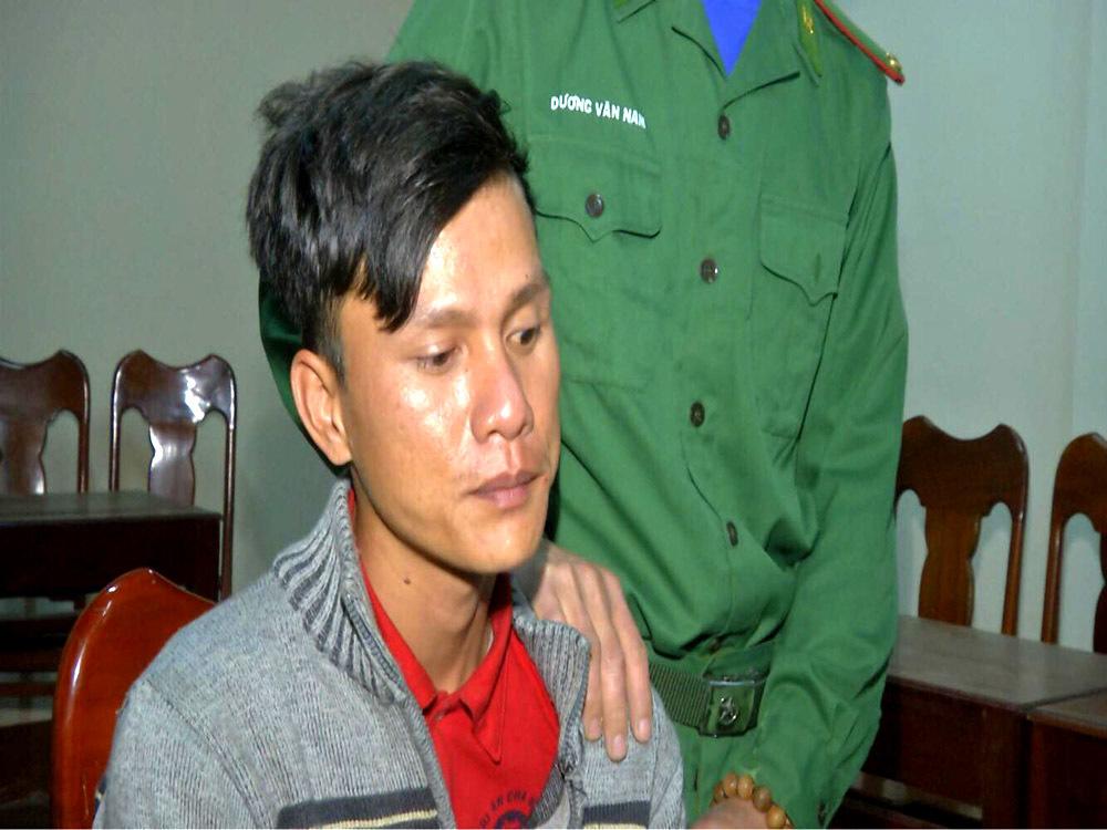 Biên phòng Quảng Trị bắt nghi phạm giết người ở Quảng Nam