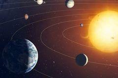 Khám phá vòng trong Hệ mặt trời (phần 2)