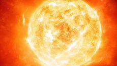 Mặt trời trong Thái dương hệ có những đặc điểm gì?