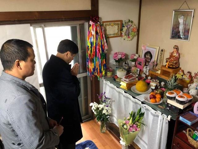 Nhật chuẩn bị phiên xét xử nghi phạm sát hại bé Nhật Linh