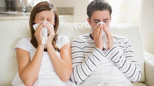 Phòng chống bệnh cúm a