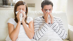 Phòng chống bệnh cúm A, B đang vào mùa