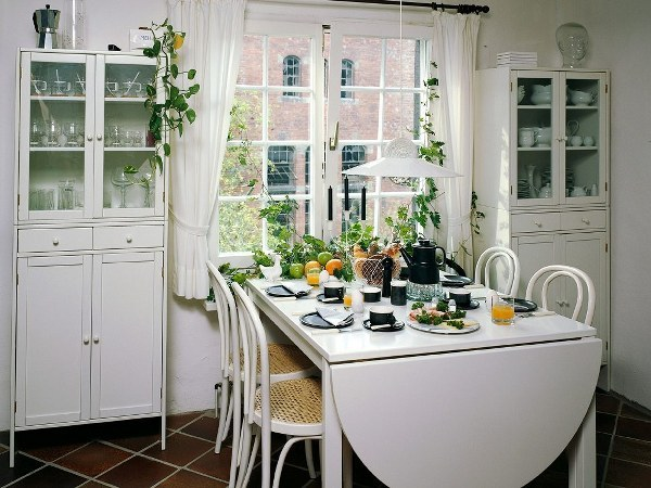 Cách trang trí bếp siêu gọn, siêu đẹp để đón Tết