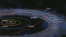 Vành đai Kuiper trong Hệ mặt trời là gì?