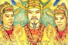 Vua nào từng nhường vợ mình cho người khác?