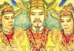 Thần tướng nước Việt nào thản nhiên ngồi uống trà dù bị kẻ thù chọc thủng đầu? - ảnh 14