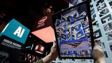 Intel cân nhắc ra mắt kính thông minh trong năm 2018