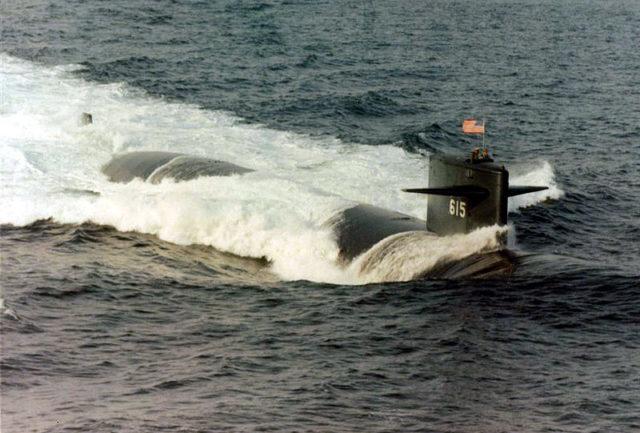 Bí ẩn tàu ngầm đen đủi nhất của Hải quân Liên Xô