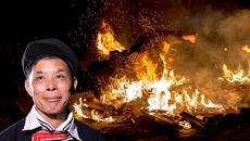 Tục kiêng khem kỳ lạ để nhảy múa trong lửa không bị bỏng