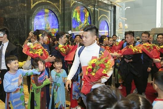 U23 Việt Nam, Thanh Bùi