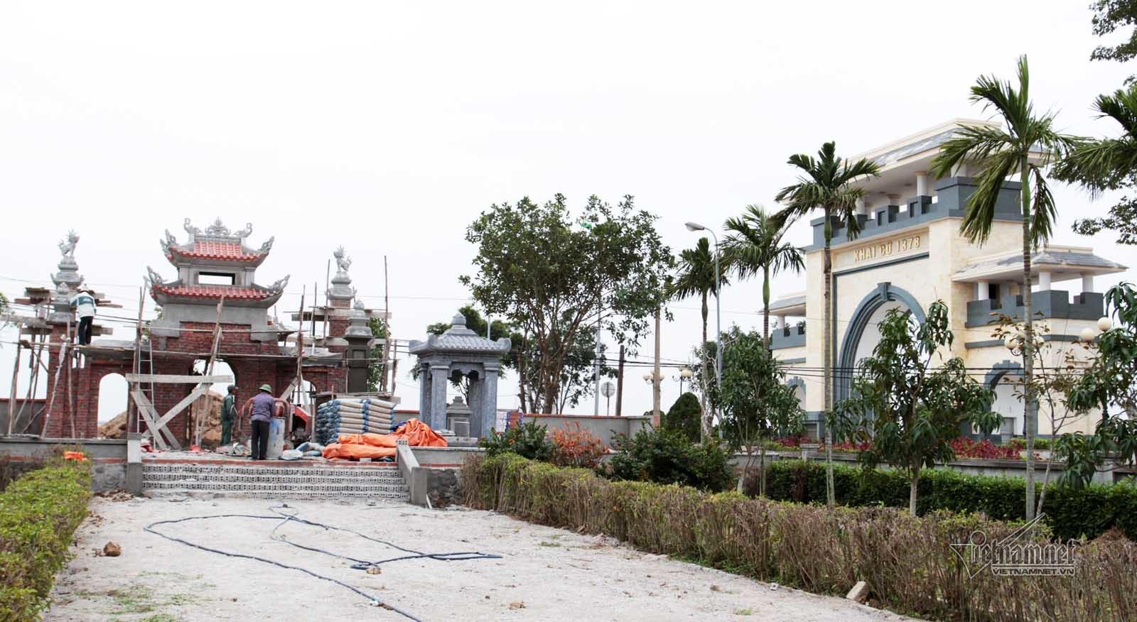 cổng làng tiền tỷ,Nghệ An,cổng tam quan