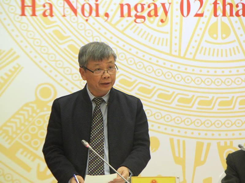 Thứ trưởng, Bộ Kế hoạch đầu tư