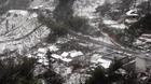 Dự báo thời tiết 3/2: Băng tuyết có thể rơi trắng xoá