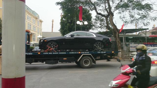 Choáng về độ chơi xe của người Việt