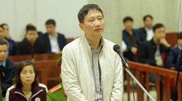 'Bí ẩn' quanh chiếc vali chứa 14 tỷ chuyển cho Trịnh Xuân Thanh