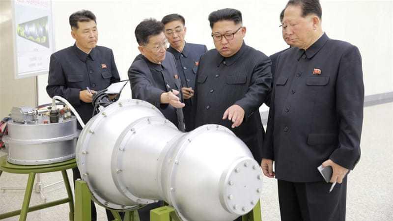 Mỹ dọa 'xóa sổ' Triều Tiên nếu...