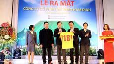 """Văn Sỹ """"chính danh"""" ở V-League, Hiệp """"gà"""" làm fan ruột Nam Định"""
