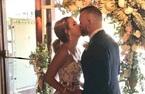 Đám cưới 'chạm đến trái tim' của hàng trăm ngàn cư dân mạng