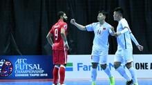 Link xem trực tiếp futsal Việt Nam vs Uzbekistan,18h ngày 8/2