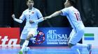 Link xem trực tiếp futsal Việt Nam vs Bahrain,15h30 ngày 3/2