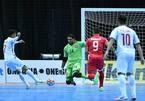 Xem trực tiếp tứ kết futsal Việt Nam vs Uzbekistan ở đâu?