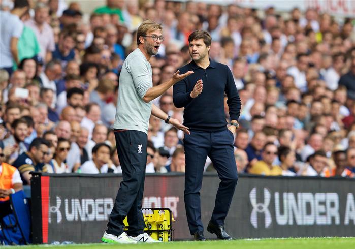 Liverpool vs Tottenham: Quyết chiến vì tốp 4