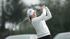 Golfer 17 tuổi người Hàn Quốc vô địch giải golf 20 tỷ đồng