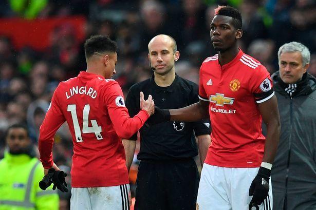 Mourinho 'nói cho rõ' chuyện đẩy Pogba lên ghế dự bị