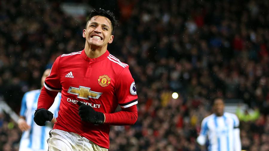 Sanchez ghi bàn cho MU: Quỷ đỏ mừng nhưng lo