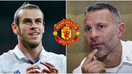 MU nhờ Giggs lấy Bale, Real nâng lương chiều Ronaldo