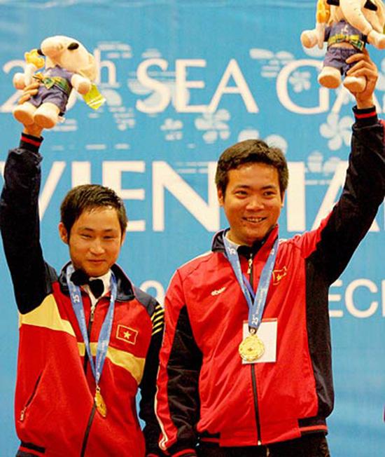 Nhà vô địch SEA Games một mình chống chọi bệnh ung thư kêu cứu
