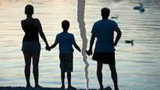 Gia đình tan vỡ vì 8 năm 'gối chăn' lạnh lùng