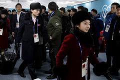 Lộ diện người dẫn đoàn quan chức Triều Tiên tới Hàn Quốc