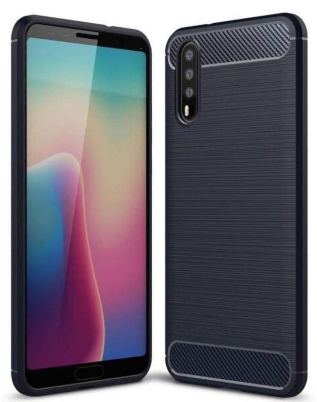 Huawei, smartphone, P20,