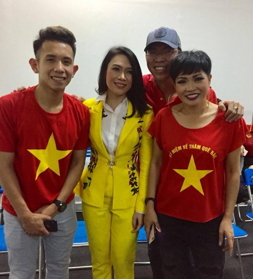 Phương Thanh, Đội tuyển U23, U23 Việt Nam