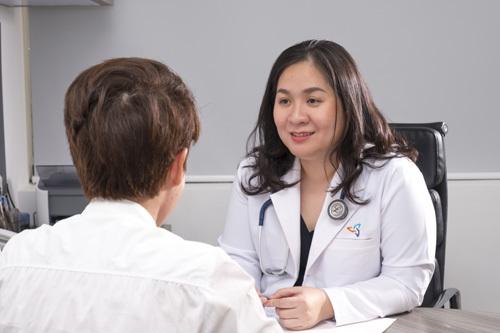 Tiêu chuẩn 'vàng' trong điều trị ung thư