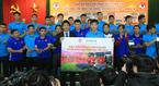 Sony tặng thưởng Đội tuyển U23 Việt Nam hơn 3,5 tỷ đồng