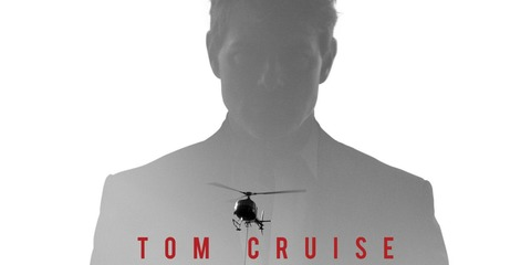 tom cruise mi6