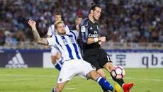 Lịch thi đấu, kết quả vòng 23 La Liga