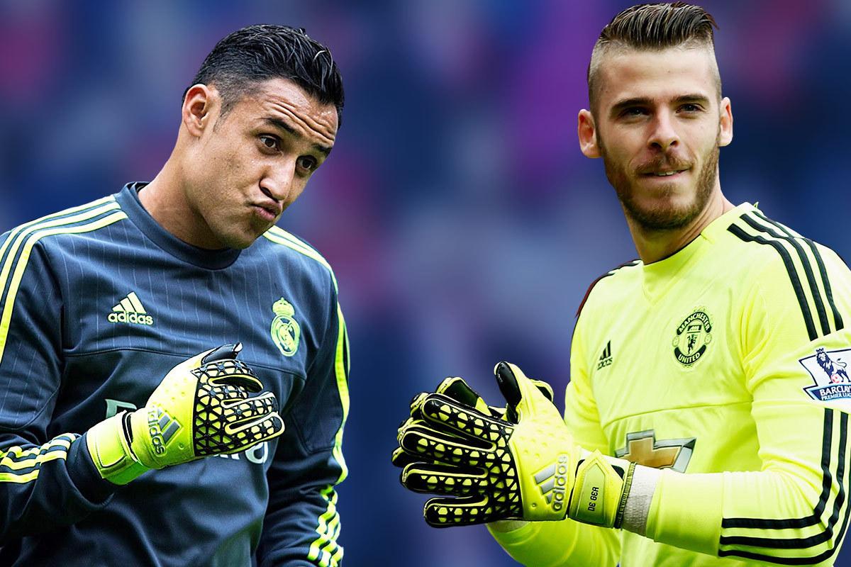 MU tìm người thay De Gea, Kovacic theo Mourinho