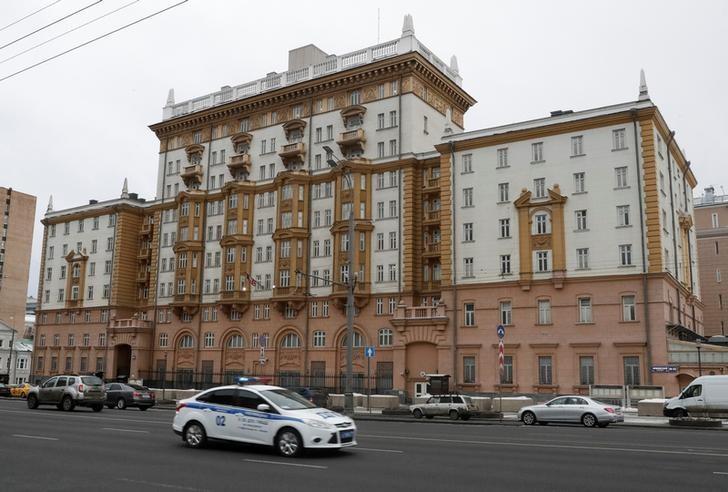 Phía sau 'Báo cáo Kremlin'