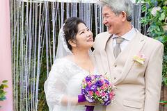 Đám cưới NSND Thanh Hoa hot nhất showbiz tuần qua
