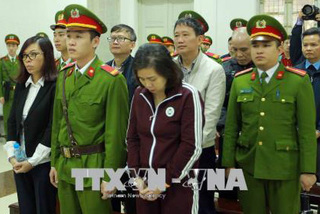 Xử Trịnh Xuân Thanh: Đi về đâu 19 tỷ đồng gây tranh cãi?