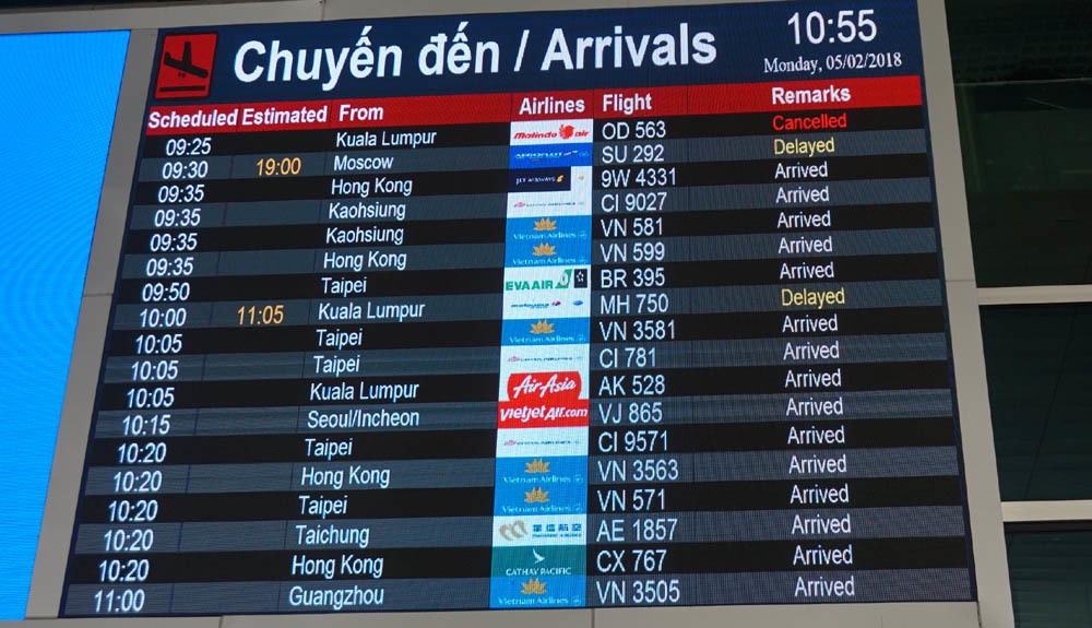 sân bay Tân Sơn Nhất, Tân Sơn Nhất, việt kiều, ùn tắc, việt kiều về quê