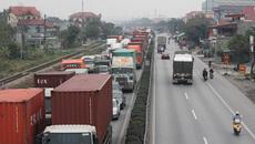 Lấn làn 1,5 tấc, xe tải gây tai nạn chết người