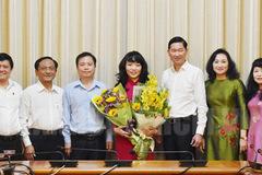 TP.HCM điều động, bổ nhiệm nhiều nhân sự chủ chốt