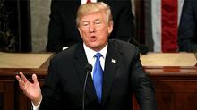 Triều Tiên đả kích thông điệp liên bang của ông Trump