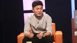 Học tiếng Anh: Xuân Trường kể chuyện thầy Park dạy xỉa tăm nhớ che miệng