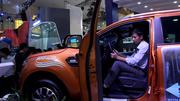 Sau tết gom tiền mua ô tô: 2018 kiểu gì cũng giảm giá